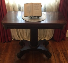 Henry George's Writing Desk