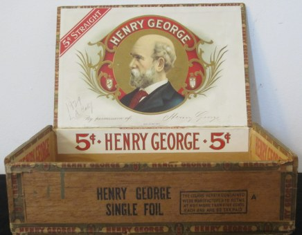 Henry George Cigar Box_2