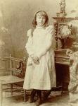 Anna George, 1892