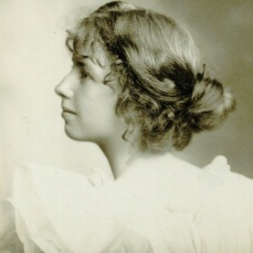 Anna George, date unknown