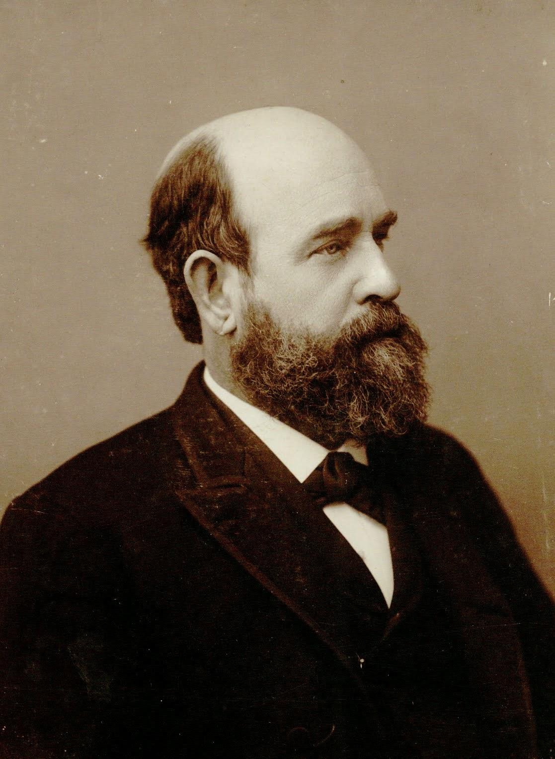Henry George, 1886 - henry-george-18861