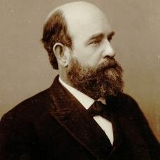 Henry George, 1886