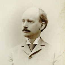 Henry George Jr., 1899