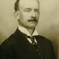 Henry George Jr., 1909