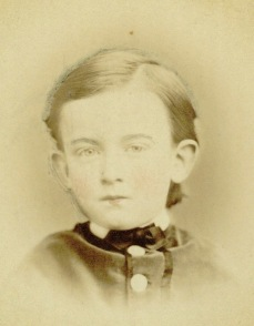Henry George Jr., date unknown [circa 1867]