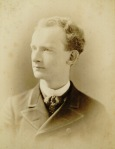 Henry George Jr., date unknown [circa 1880]