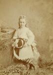 Jennie George, 1878