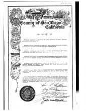 County of San Diego Henry George Day Proclamation, September 2, 1989_1