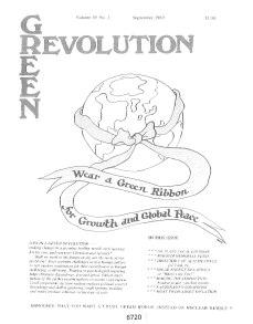 Green Revolution_1