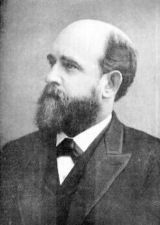 Henry George 1890