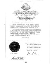 State of New York Henry George Day Proclamation, May 5, 1986_1
