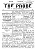 The Probe