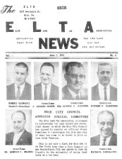 The ELTA News